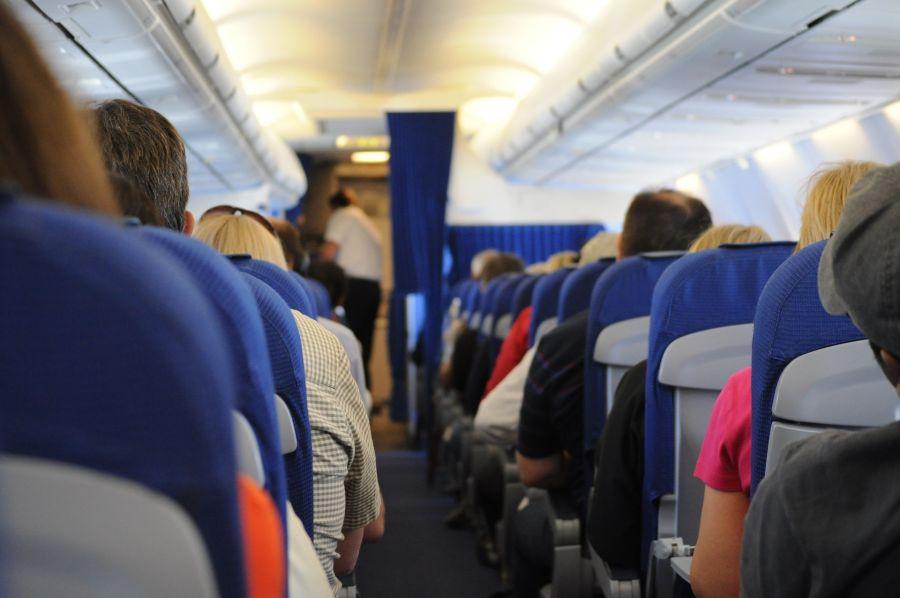 Na Ratunek W Bólu Uszu I Chorobie Lokomocyjnej Podczas Lotu Samolotem