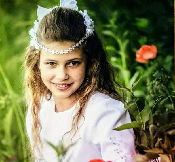 Fryzury Komunijne Dla Dziewczynek Co Jest Modne W Tym Roku